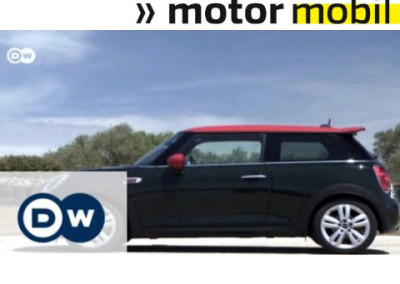 DW-TV | Mini John Cooper Works | Motor mobil