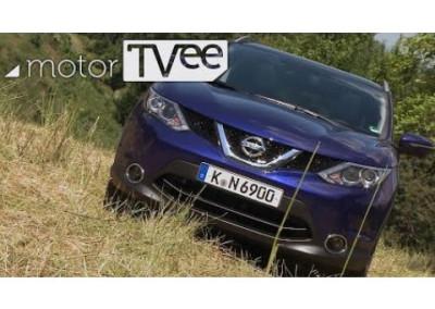 motorTVee | Nissan Qashqai – New generation crossover