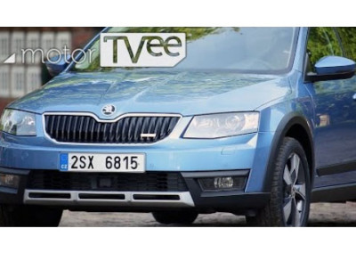 motorTVee | Skoda Scout – The Czech Boyscout