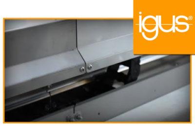 igus® basic flizz® assembly EN/DE