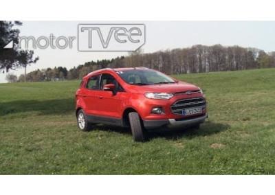 motorTVee | Ford EcoSport – Offroader or imposter?