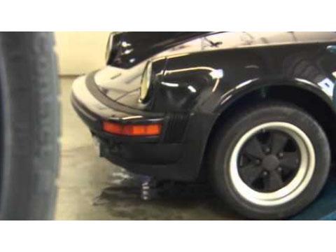 motorTVee | Porsche Classic-Car-Tires – New Tires for old Porsche