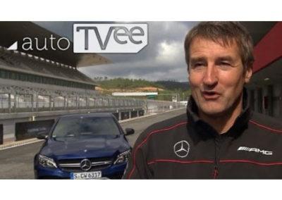 Mercedes C 63 S AMG und C 63 AMG | autoTVee