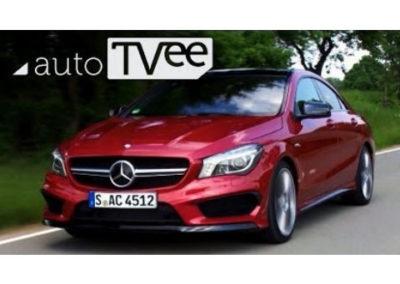Autotest Mercedes CLA45 AMG – Der schnellste CLA | AutoTVee