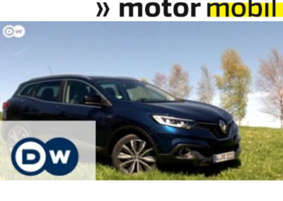 In der Praxis: Renault Kadjar | Motor mobil
