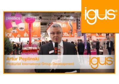 igus® News 2016 – HMI Highlights DE