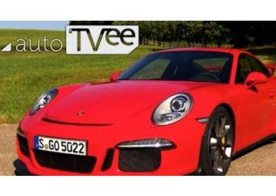 Autotest Porsche GT3 – Radikaler Rennwagen für die Straße | AutoTVee