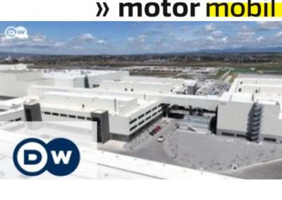 Audi: So modern und schnell wie nie | Motor mobil