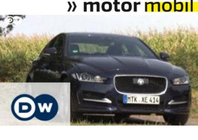 Jaguar XE 20d AWD R-SPORT | Motor mobil