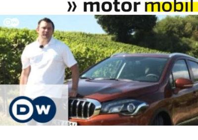 Suzuki SX4 S-Cross | Motor mobil