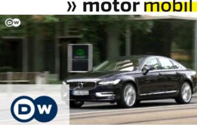 Der Volvo S90 im Test | Motor mobil