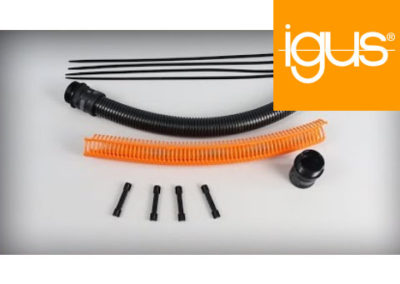 igus® | e-rib Assembly Instructions