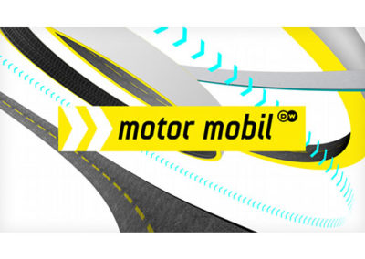 Motor mobil – Das Automagazin | DW Deutsch vom 14.06.17