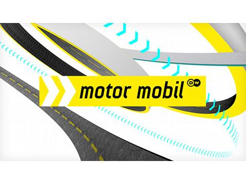 Motor mobil – Das Automagazin   DW Deutsch vom 14.06.17