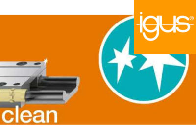 igus® How drylin® linear technology will benefit your next application
