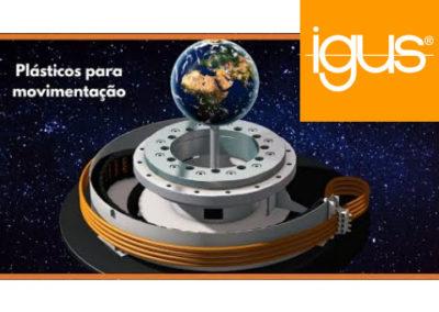igus® – Especialista em plásticos para movimentação