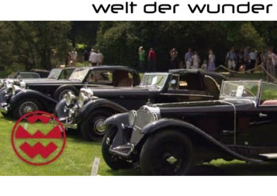 Welt der Wunder | Classic Days Schloss Dyck – Welt der Wunder