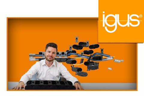 igus® – Drag Chain E4Q Design Principles